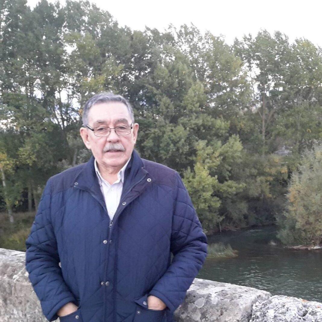 José Roselló entrevistado en la Cadena SER tras graduarse en antropología con 76 años 1