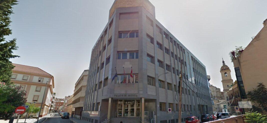 audiencia ciudad real palacio justicia 1068x492 - La Audiencia de Ciudad Real pospone para octubre el juicio por la muerte de Gonzalo Buján
