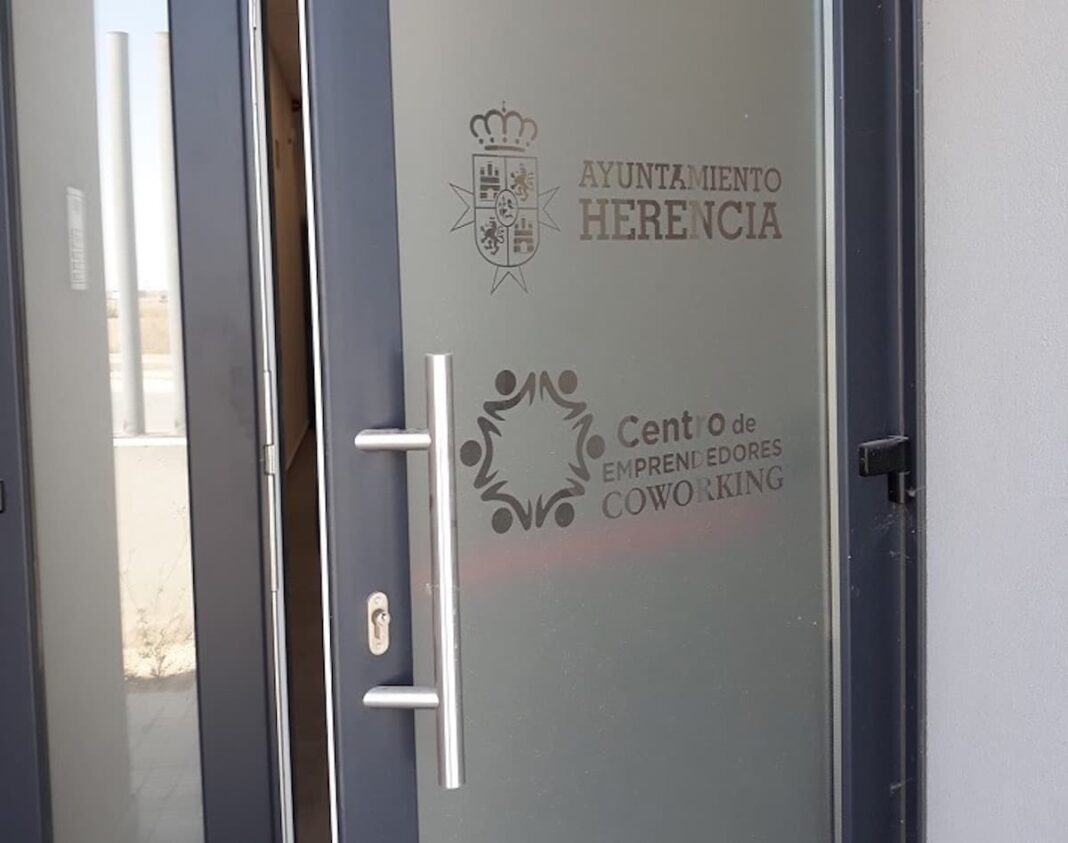 Abierto el plazo para pedir espacio en el Coworking del Centro de Emprededores 1
