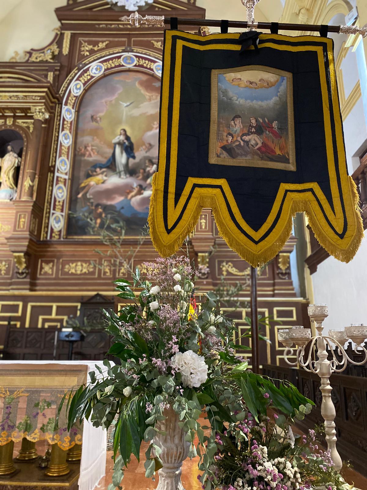 Jornada parroquial por los afectados por la pandemia COVID-19 15