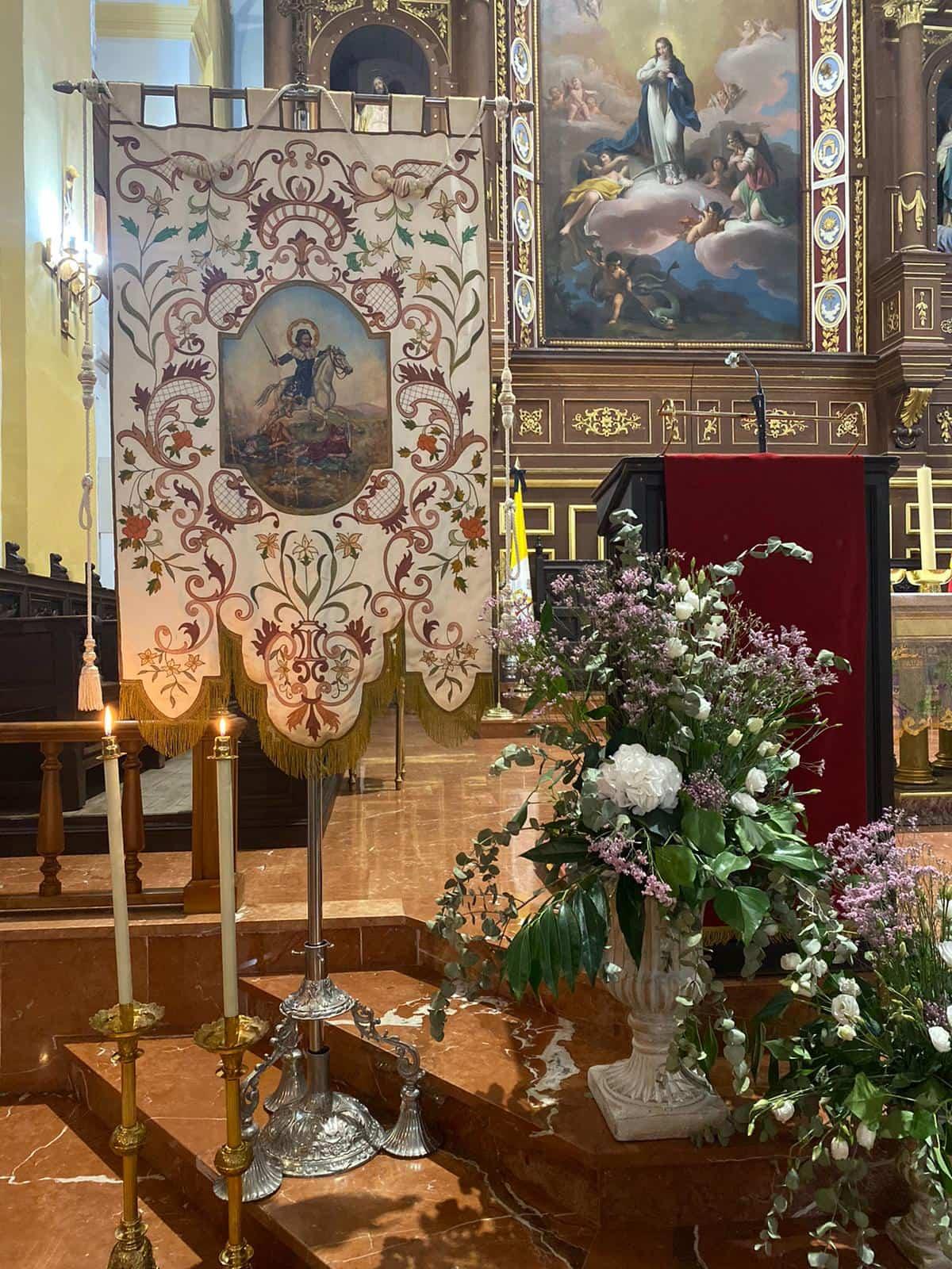 Jornada parroquial por los afectados por la pandemia COVID-19 12