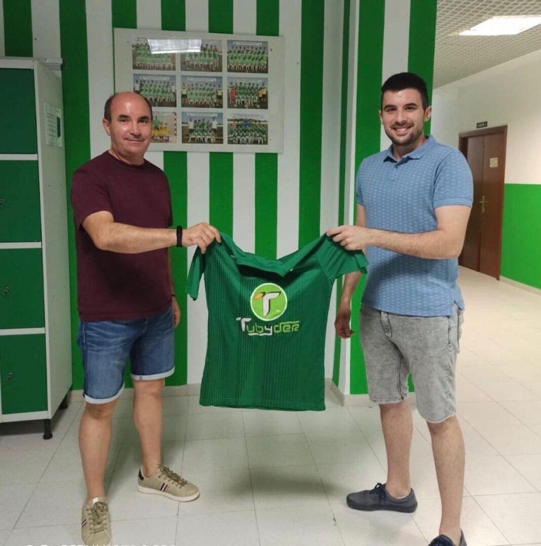 Jose Luis Pascual ficha como portero por el Herencia CF 1