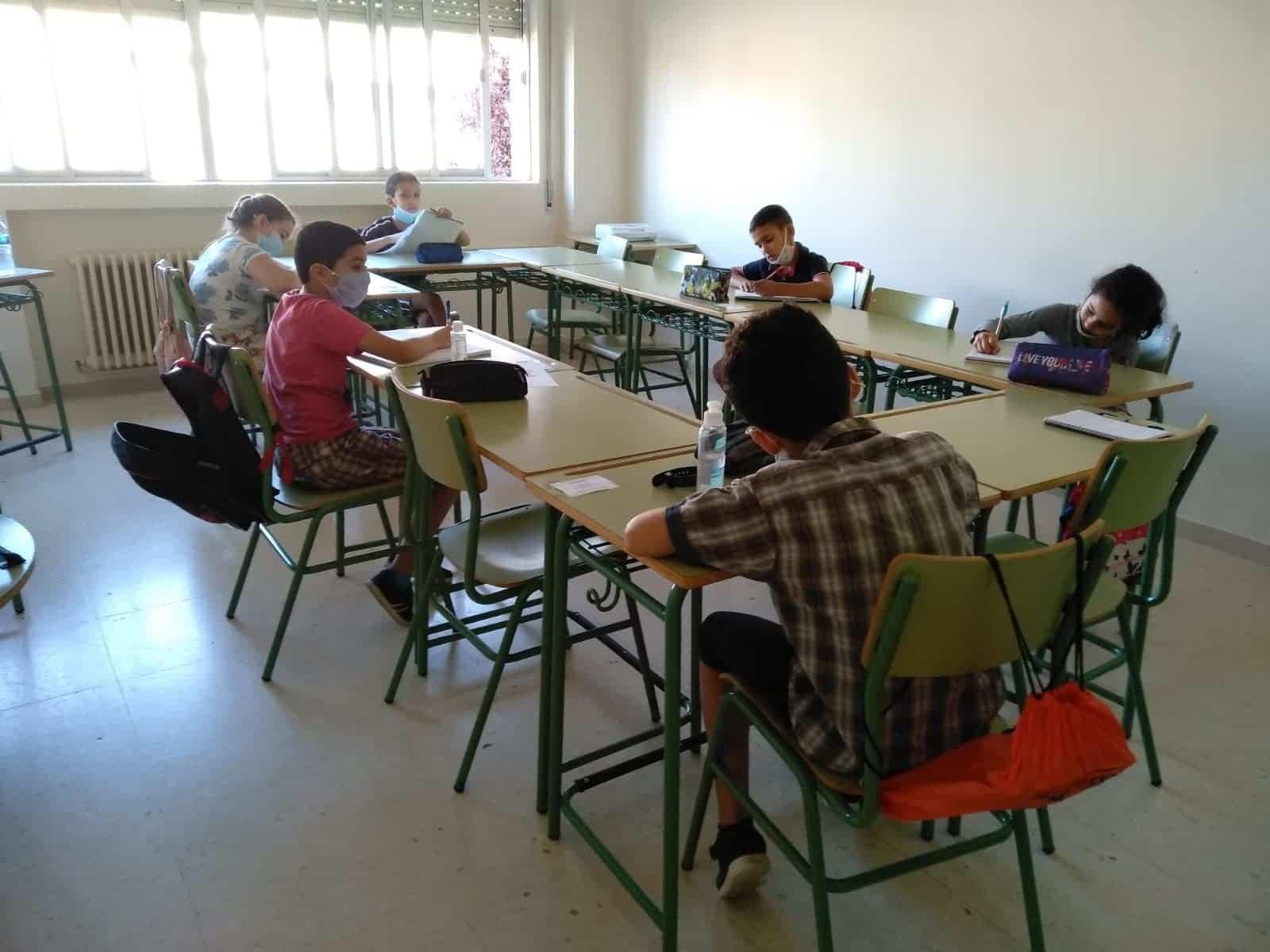 "proyecto aprender jugar convivir herencia 1 - Comienzo de las actividades ""Aprender, jugar, convivir"""