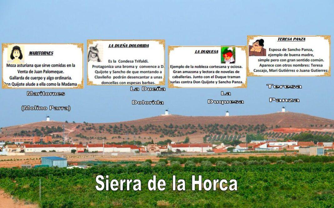 sierra de la horca herencia molinos 1068x666 - Los Molinos de Herencia