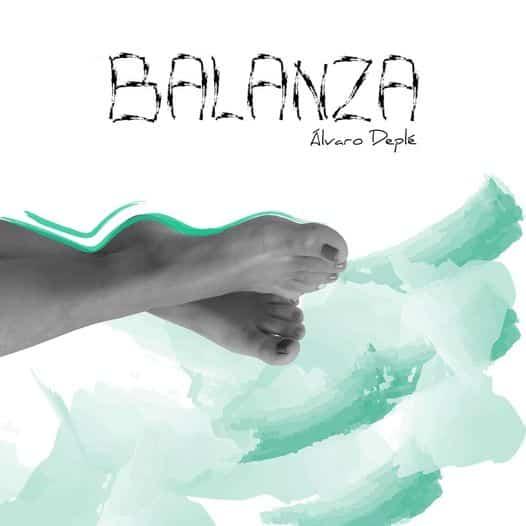 """Álvaro Deplé lanza su tercer single titulado """"Balanza"""" 1"""