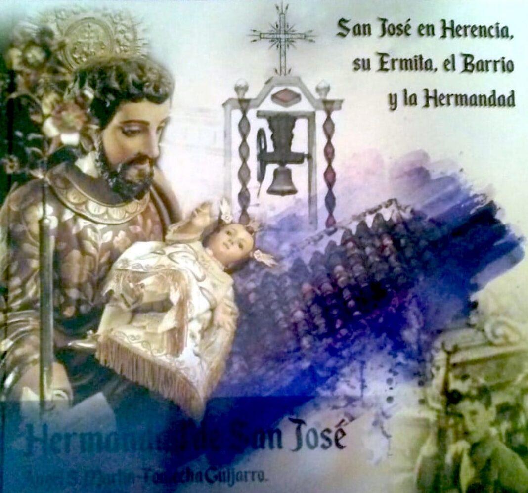 San José en Herencia. Su ermita, el barrio y la hermandad 4