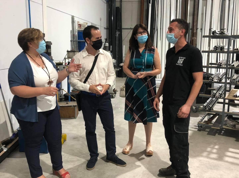Ayudas del Gobierno de Castilla-La Mancha a autónomos y micropymes en Herencia 5