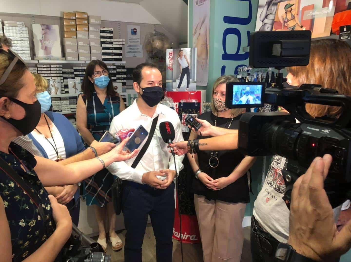 Ayudas del Gobierno de Castilla-La Mancha a autónomos y micropymes en Herencia 6