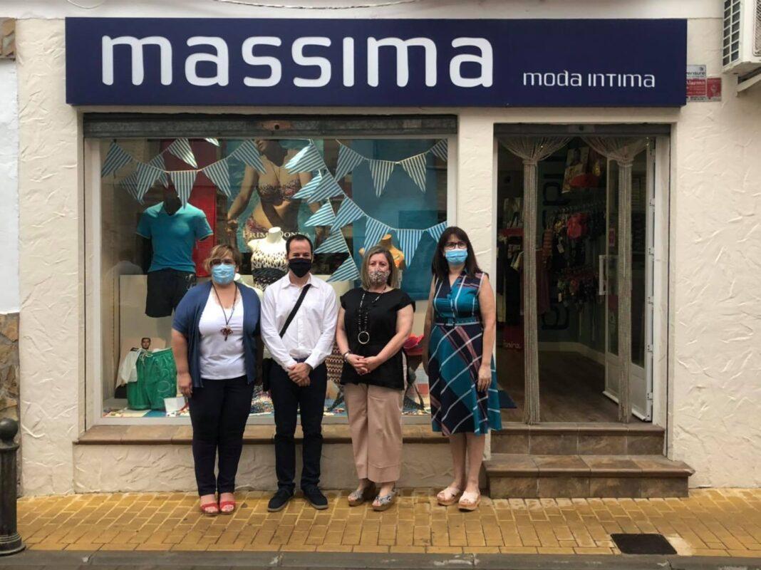 Ayudas del Gobierno de Castilla-La Mancha a autónomos y micropymes en Herencia 17