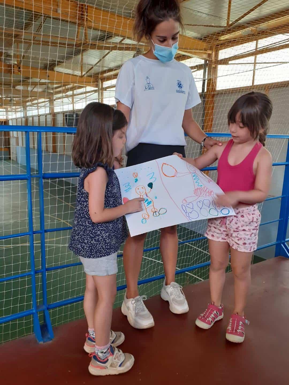 Finaliza la segunda convocatoria del Taller Multideportivo en Herencia 33