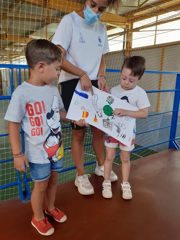 Finaliza la segunda convocatoria del Taller Multideportivo en Herencia 28