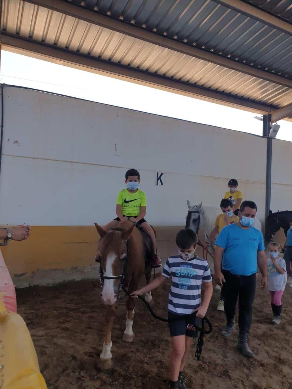 aller multideportivo julio 2020 herencia 6 - Finaliza la segunda convocatoria del Taller Multideportivo en Herencia