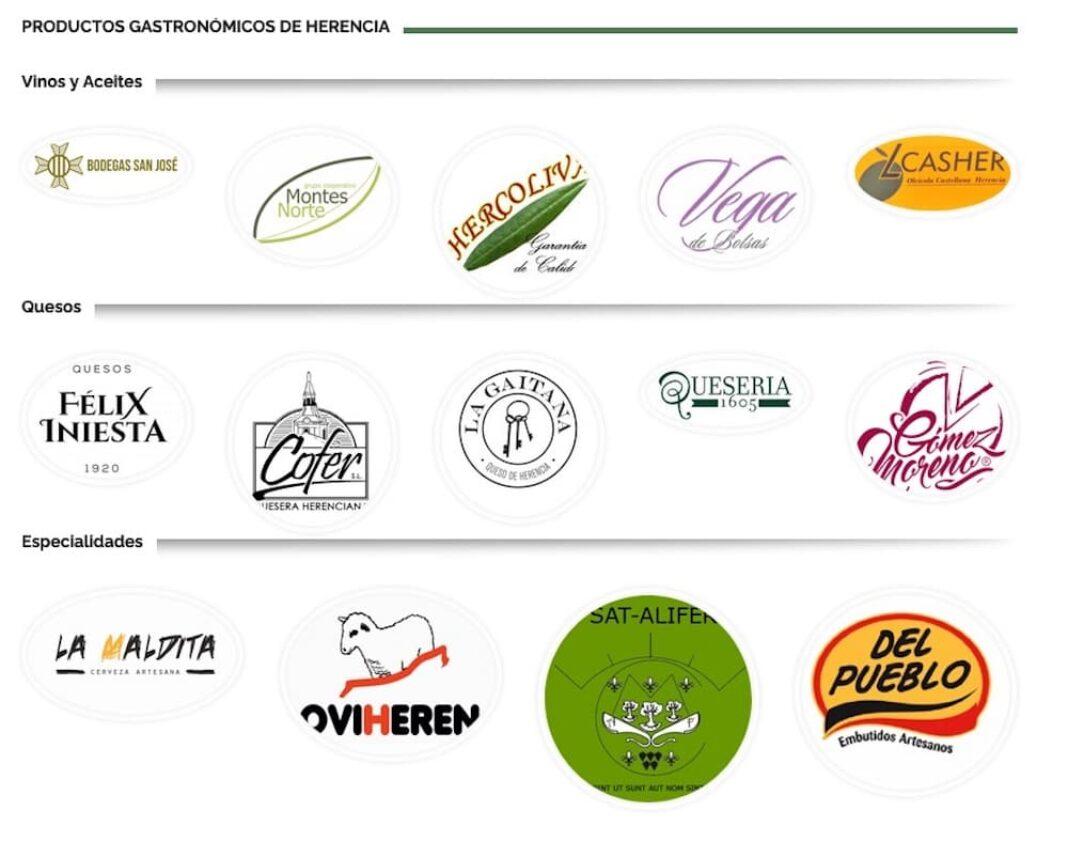 El Ayuntamiento promocionará productos agroalimentarios en la web municipal 1