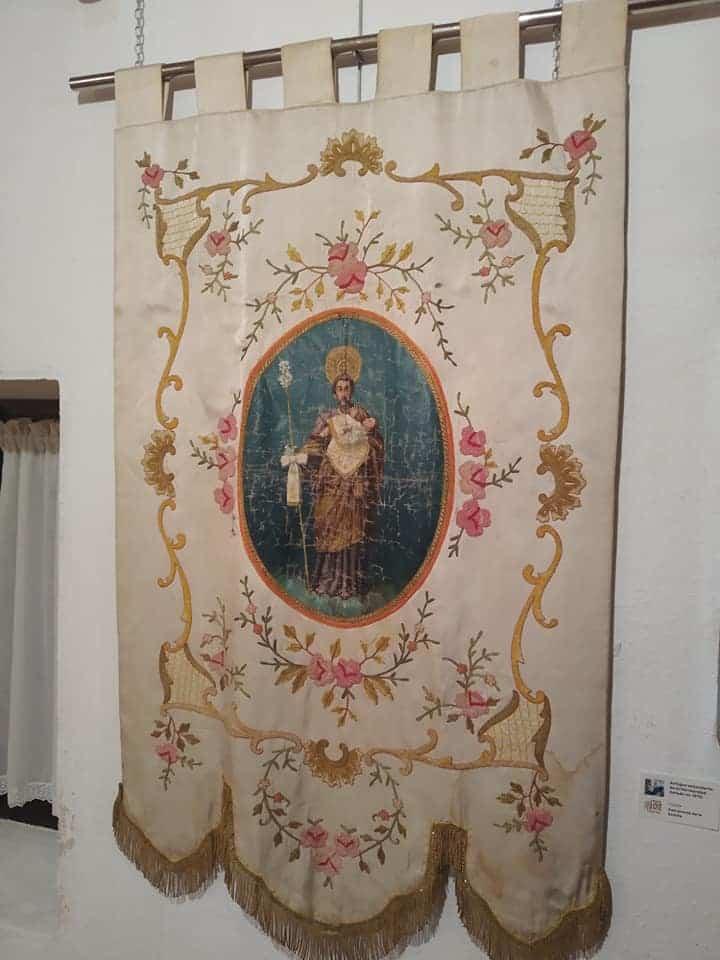 """La exposición """"El legado de San José"""" podrá verse durante una semana más 9"""