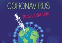 libro Coronavirus Tras la vacuna1 1 218x150 - Coordinación de ayuda frente al Coronavirus desde Herencia