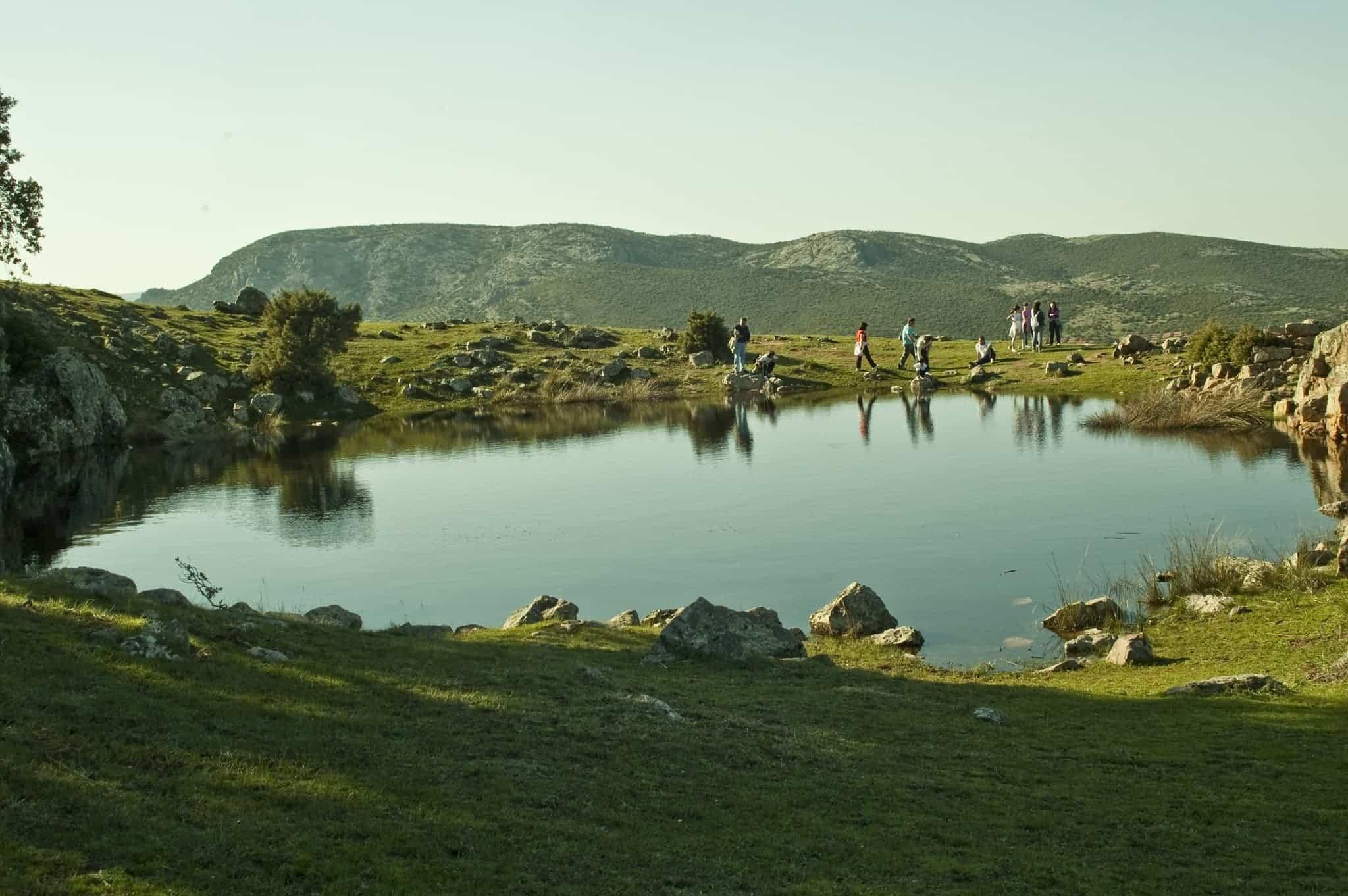 Herencia en el concurso para elegir El Pueblo más bonito de Castilla-La Mancha 2020 27