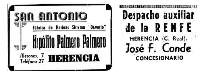 6 - Otra feria para el recuerdo. 1949