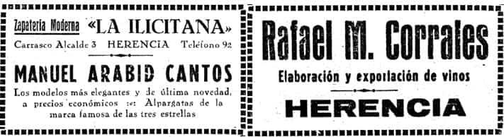 Otra feria para el recuerdo. 1949 15