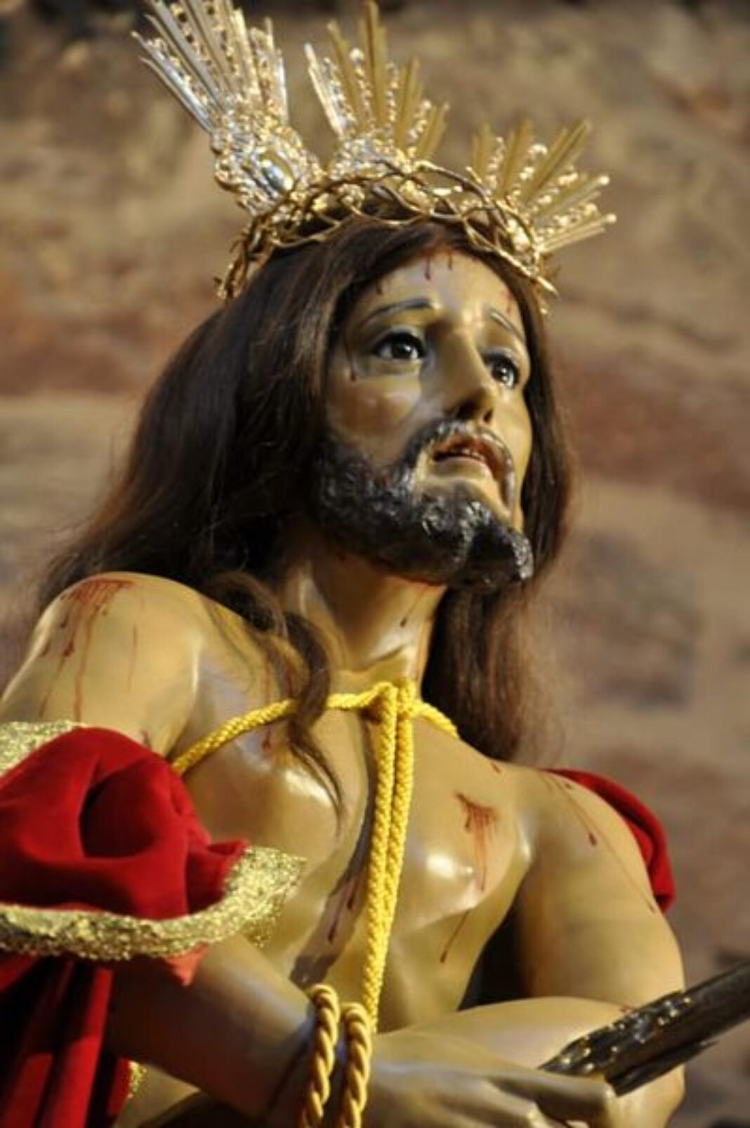 Cristo de la Misericordia 1068x1606 - Festividad del Santísimo Cristo de la Misericordia