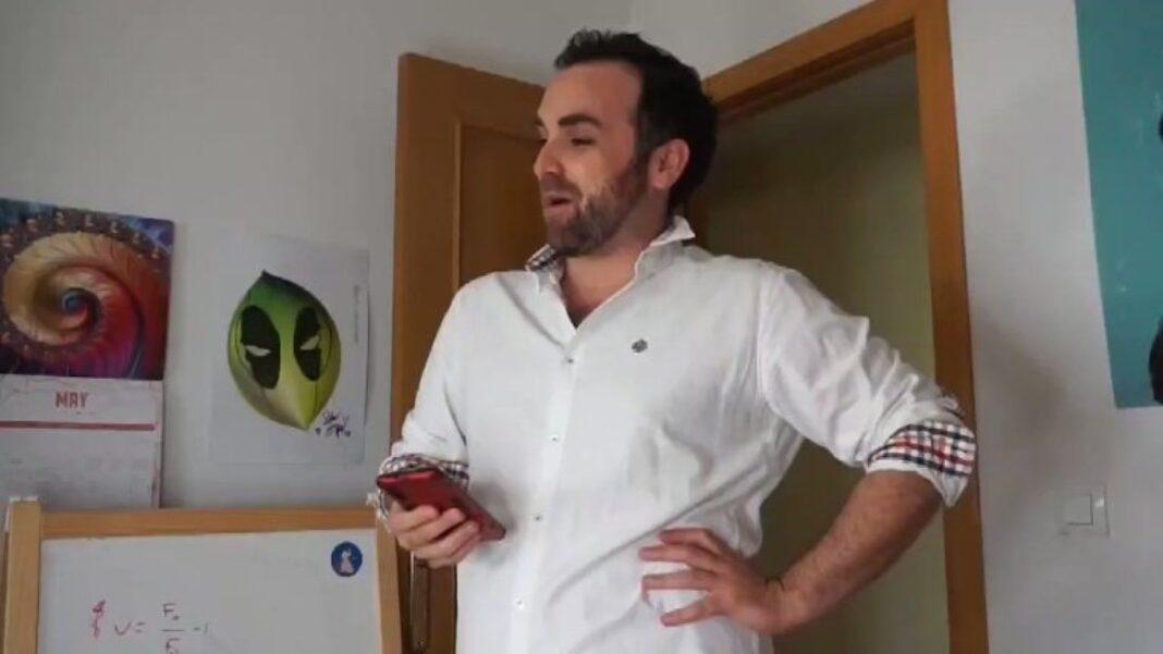 Cunado de Santi Cremades 1 1068x601 - Expertos vs cuñados: ¿Buenos y malos? No tan simple