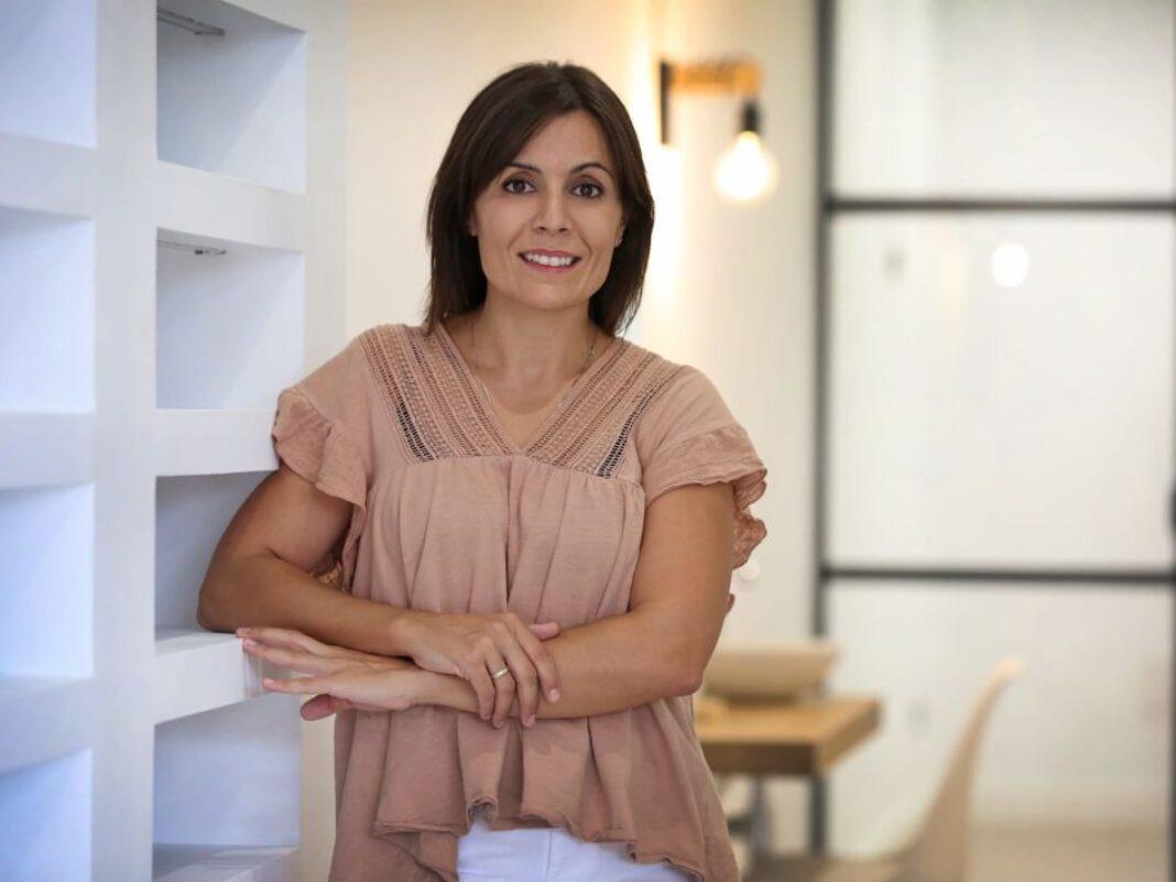 La herenciana Carmen Jiménez abre en Ciudad Real el centro 'Natural Optics, Salud Visual' 1