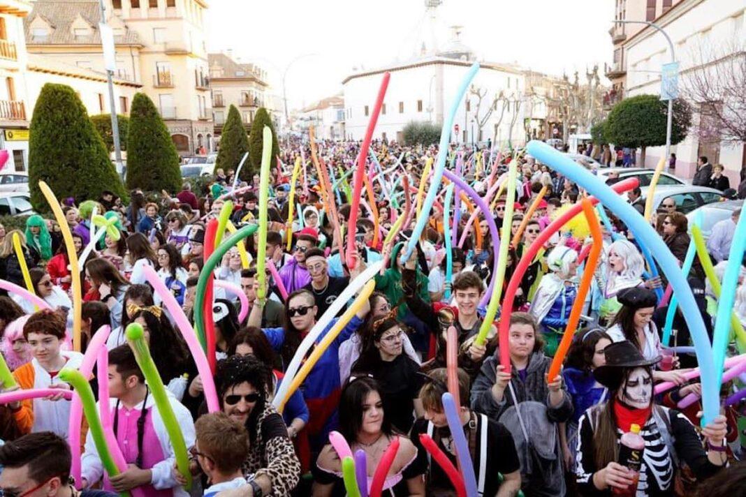 """jarra y pedal carnaval 1068x712 - Comunicado oficial de Jarra y Pedal. No se ha organizado ninguna fiesta ni """"after"""""""