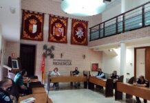 junta local de seguridad 218x150 - Coordinación de ayuda frente al Coronavirus desde Herencia