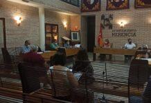 pleno municipal de Herencia 218x150 - Ayuntamiento de Herencia