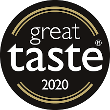 Great Taste Logo - Quesos Gómez Moreno premiado en los Great Taste Awards 2020