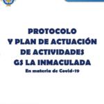 """Protocolo de seguridad scout anti COVID 19  150x150 - El grupo scout """"La Inmaculada"""" vuelven a su actividad semipresencial"""