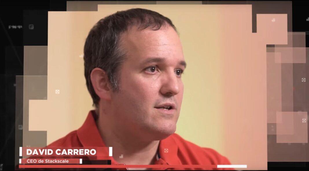 david carrero documental el enemigo anonimo 1068x591 - Un emprendedor herenciano participa en el primer documental sobre ciberseguridad hecho en España