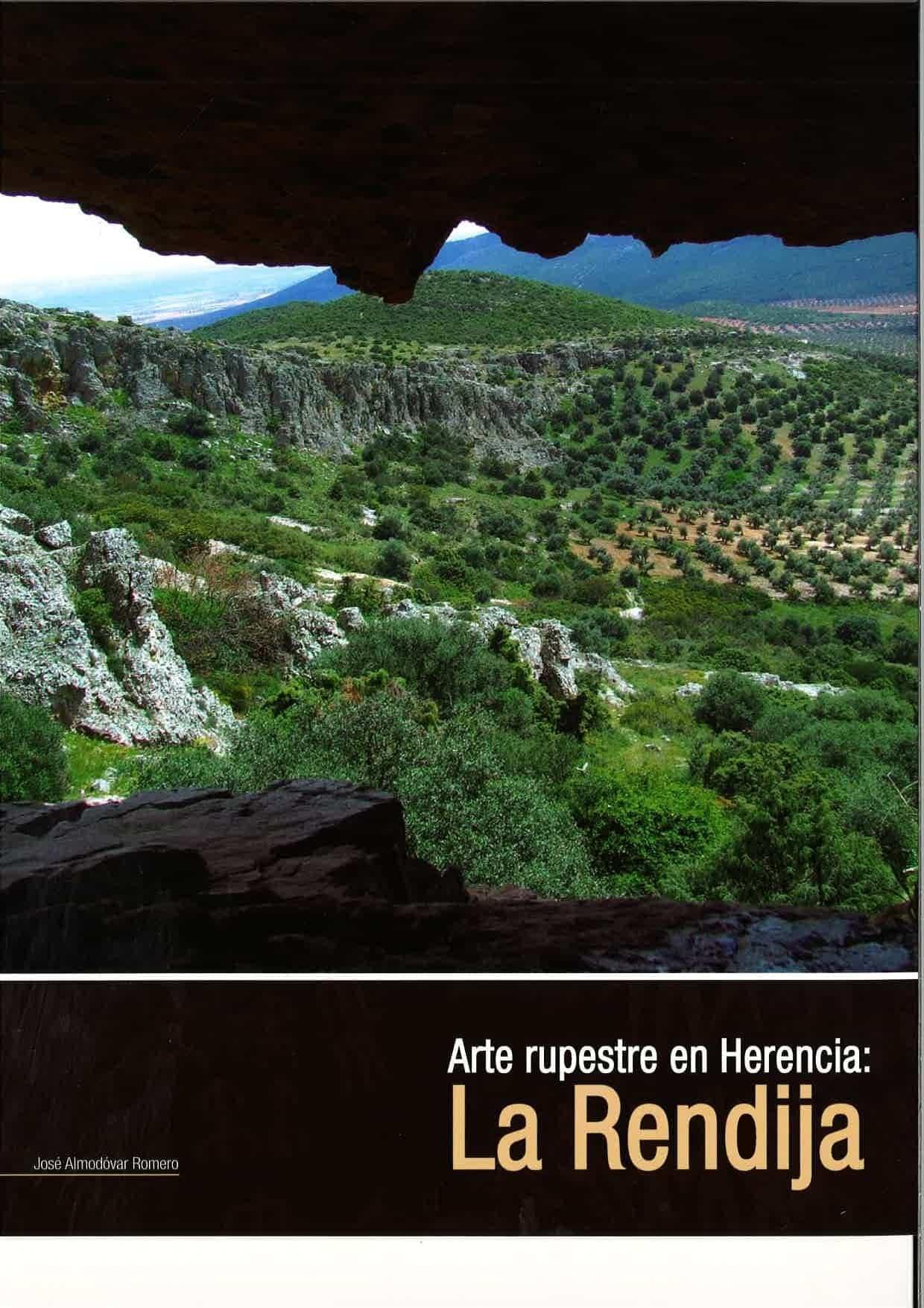 """la rendija herencia page 0001 - Herencia celebró el Día Europeo del Arte Rupestre con """"La Rendija"""""""