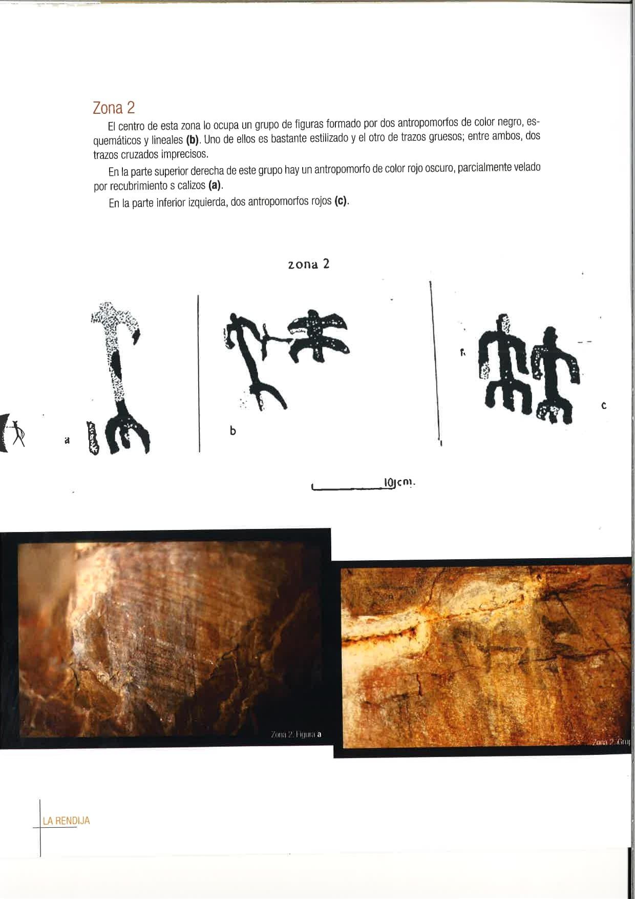 """la rendija herencia page 0007 - Herencia celebró el Día Europeo del Arte Rupestre con """"La Rendija"""""""
