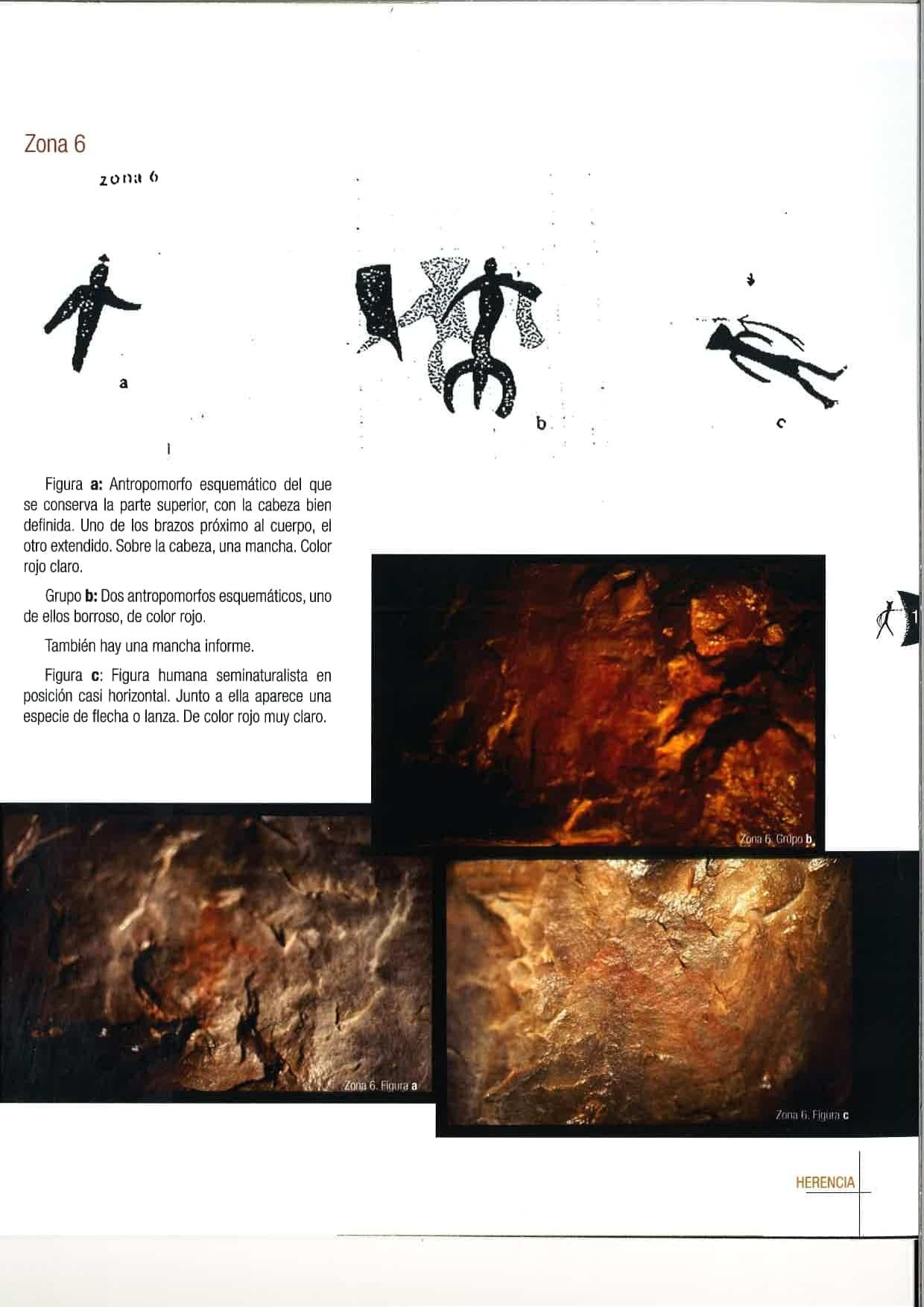 """la rendija herencia page 0012 - Herencia celebró el Día Europeo del Arte Rupestre con """"La Rendija"""""""