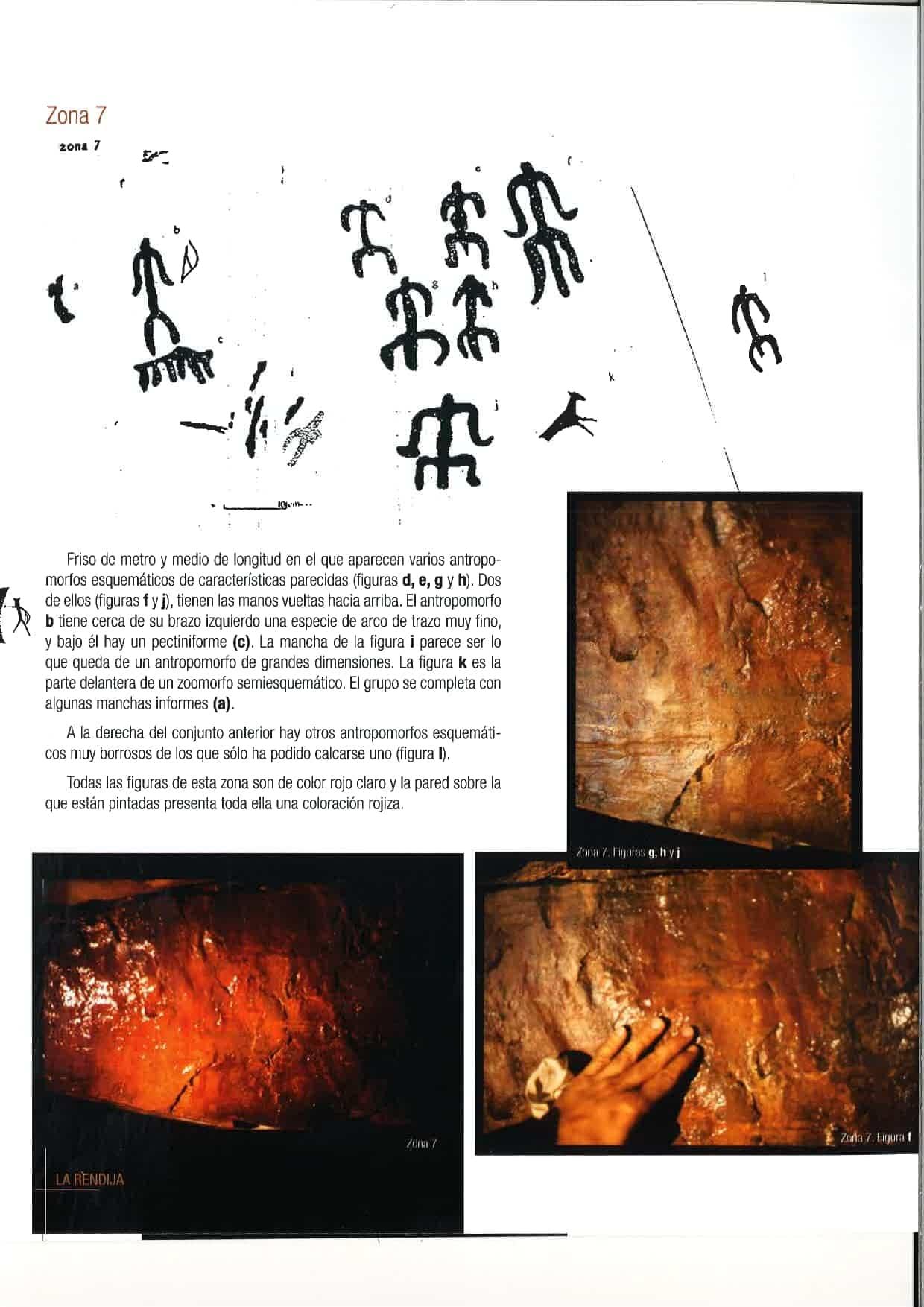 """la rendija herencia page 0013 - Herencia celebró el Día Europeo del Arte Rupestre con """"La Rendija"""""""