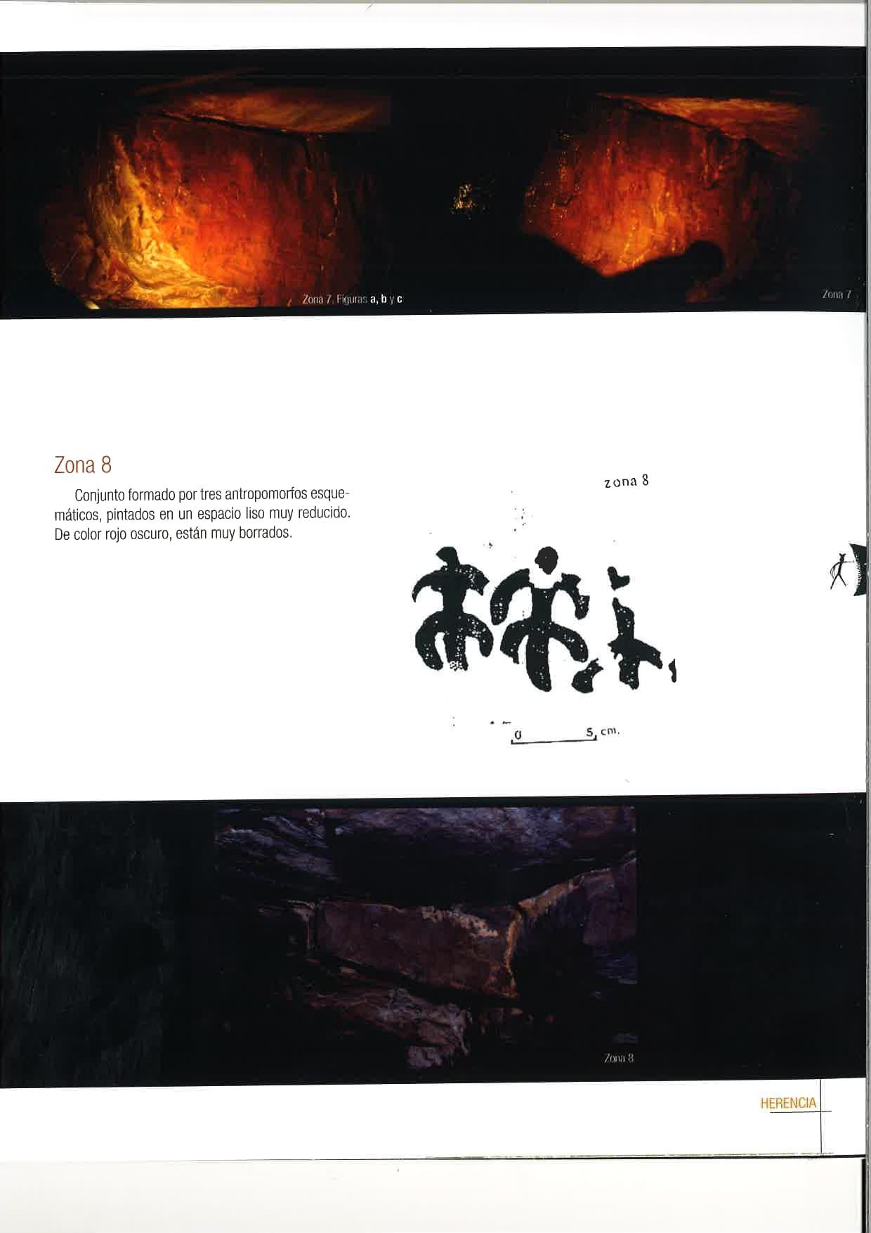 """la rendija herencia page 0014 - Herencia celebró el Día Europeo del Arte Rupestre con """"La Rendija"""""""