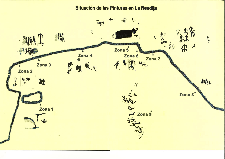 """la rendija herencia page 0023 - Herencia celebró el Día Europeo del Arte Rupestre con """"La Rendija"""""""