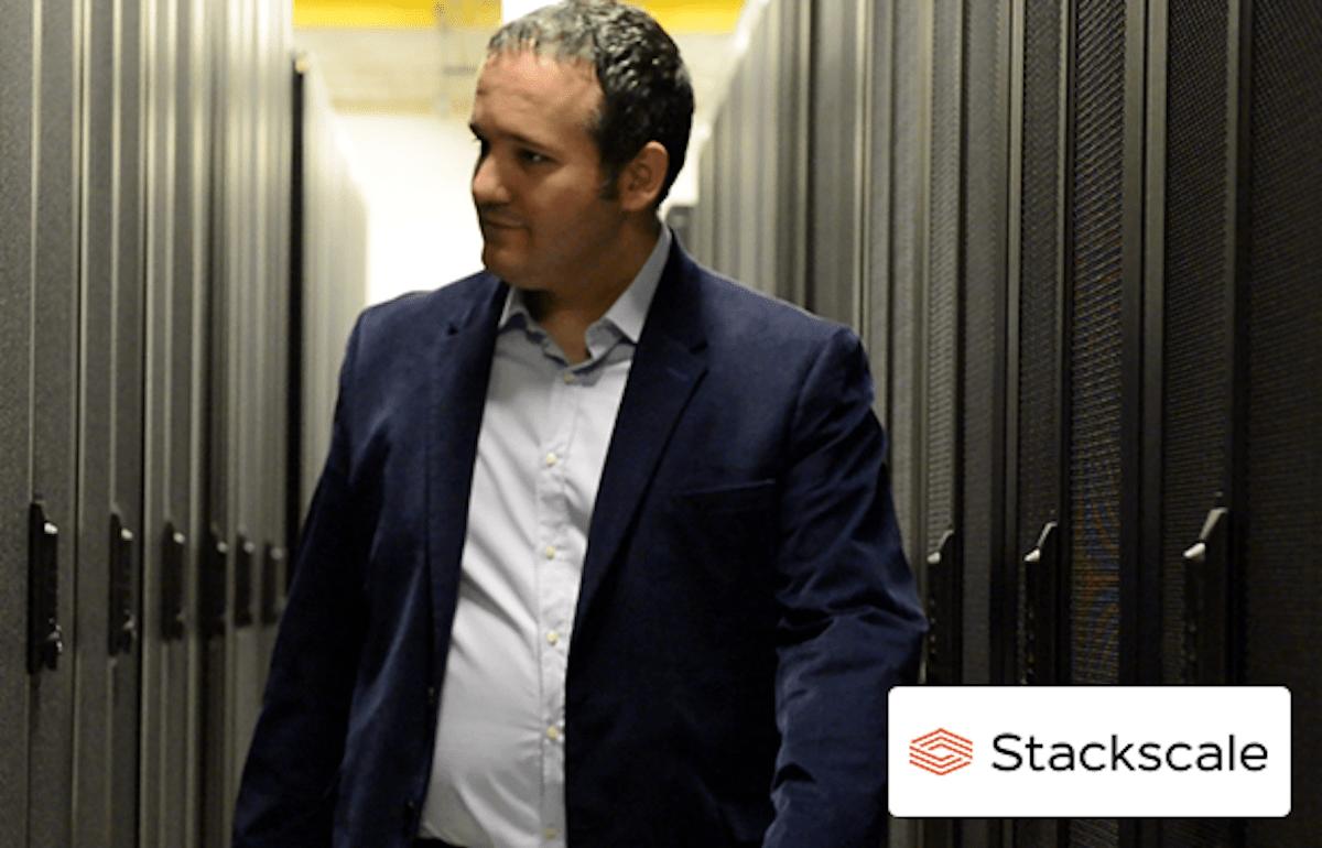 Stackscale de origen manchego ofrece los nodos de computación con más RAM de España 3
