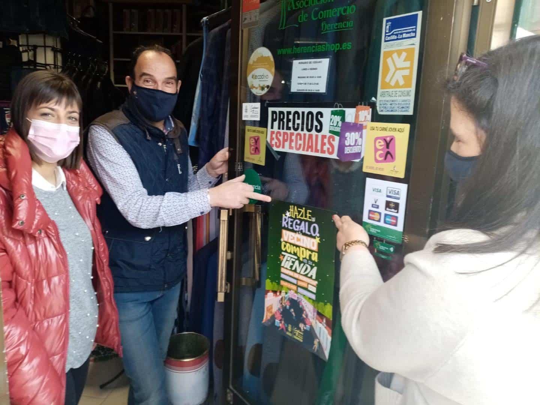 Campaña municipal de apoyo al comercio local 5