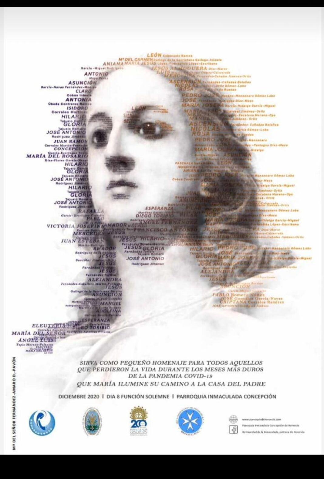 Presentada una nueva edición de la revista Inmaculada Concepción 4