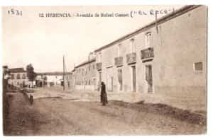 La fototeca municipal de Herencia disponible en Internet 6
