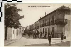 La fototeca municipal de Herencia disponible en Internet 11