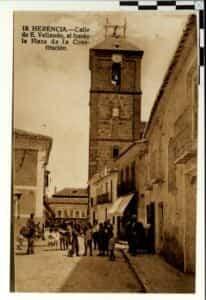 La fototeca municipal de Herencia disponible en Internet 13