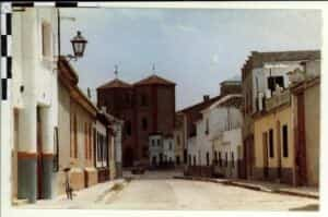 La fototeca municipal de Herencia disponible en Internet 24