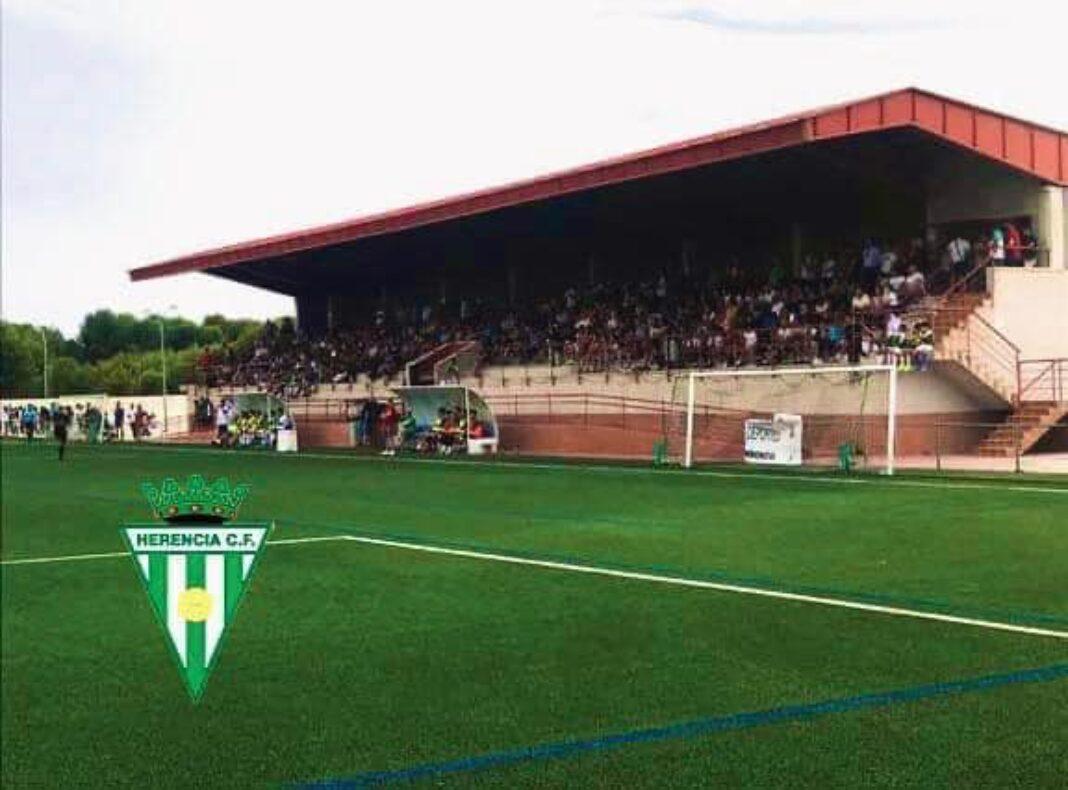El partido entre el Herencia y el Criptanense se retransmitirá en directo por Facebook 4