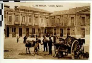 La fototeca municipal de Herencia disponible en Internet 32