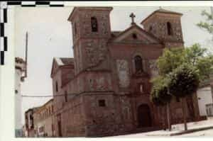 La fototeca municipal de Herencia disponible en Internet 34