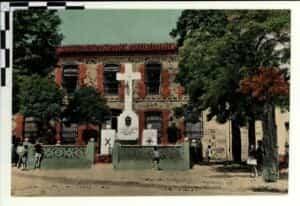 La fototeca municipal de Herencia disponible en Internet 37