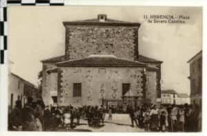 La fototeca municipal de Herencia disponible en Internet 56