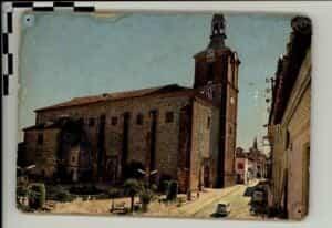 La fototeca municipal de Herencia disponible en Internet 58